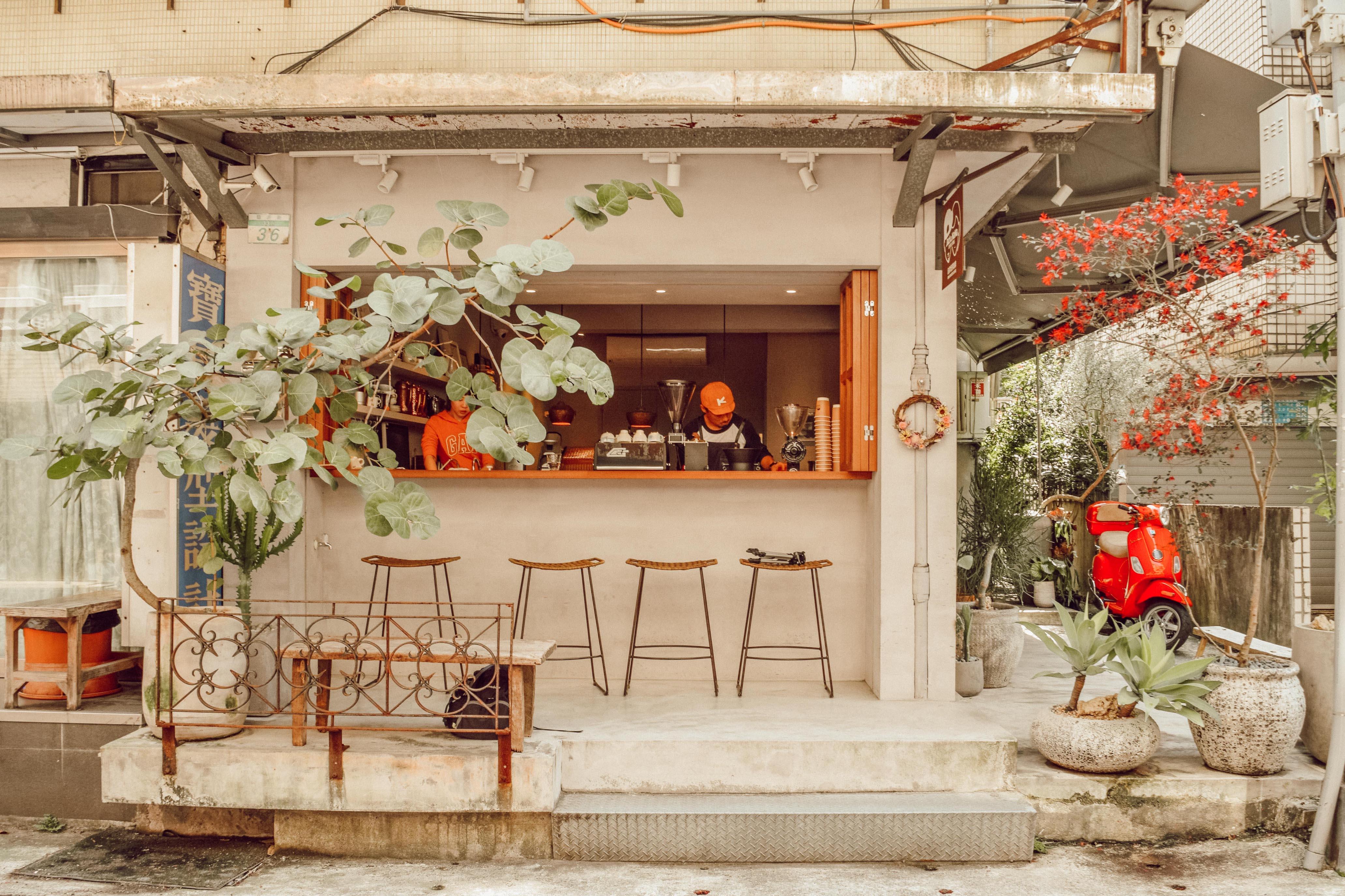 10 Insta Worthy Cafes In Taipei Taiwan Rachel En Route